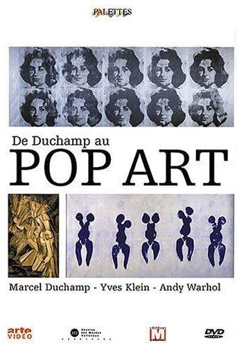 De Duchamp au pop'art